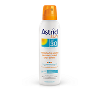 ASTRID SUN ASTRID SUN Moisturizing Suncare Easy Spray SPF 30