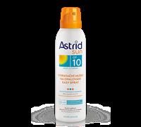 ASTRID SUN ASTRID SUN Hydratačné mlieko na opaľovanie