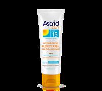 ASTRID SUN ASTRID SUN Hydratačný pleťový krém na opaľovanie OF 15