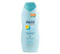 ASTRID SUN ASTRID SUN After Sun Moisturizing Milk