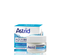 ASTRID AQUA TIME 24h Moisturizing Day & Night cream