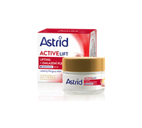 ASTRID ACTIVE LIFT Lifting and Rejuvenating Day Cream