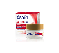 ASTRID ACTIVE LIFT Lifting and Rejuvenating Night Cream