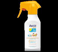 ASTRID SUN ASTRID SUN Kids Trigger Spray SPF 30