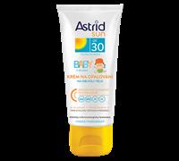 ASTRID SUN ASTRID SUN Baby Cream SPF 30