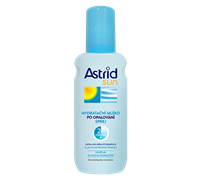 ASTRID SUN ASTRID SUN After Sun Moisturizing Milk Spray