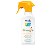 ASTRID SUN ASTRID SUN Family Trigger Spray SPF 30