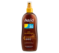 ASTRID SUN ASTRID SUN Spray Oil SPF 30