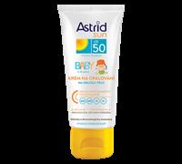 ASTRID SUN ASTRID SUN Baby Cream SPF 50