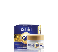 ASTRID Q10 MIRACLE Anti-wrinkle & Revitalizing Night Cream