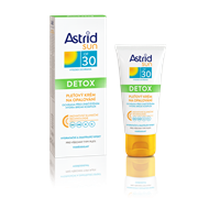 ASTRID SUN DETOX Face Cream SPF30