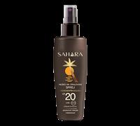 SAHARA SAHARA Milk Spray SPF20